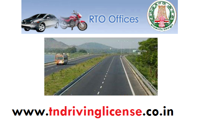 tndrivinglicense official website