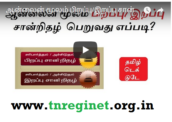 Chennaicorporation.gov.in | TNPDS - SMART RATION CARD