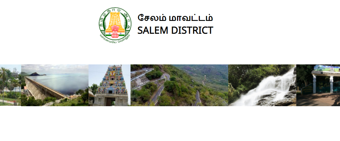 salem district temples - salem tourist places