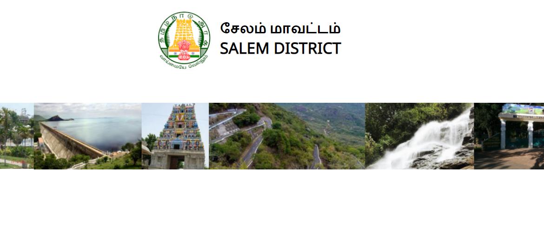 salem district temples - salem tourist places