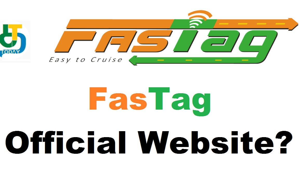 fastag official website