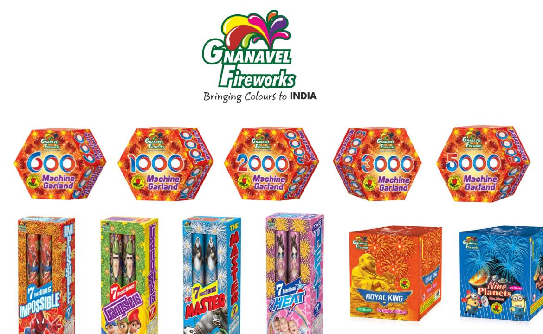 2021 Gnanavel Fireworks Online