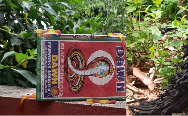 snake tablet 500